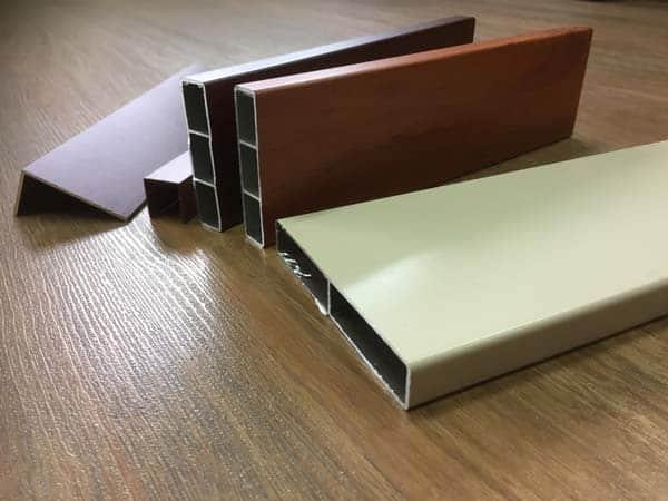 Aluminium Slat Fencing Aliscreen Aluminium Slats